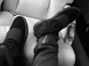 Black Yeezy 750 Travis Scott