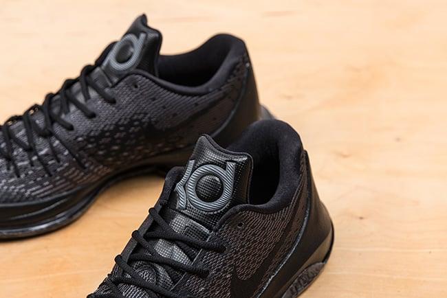 cheap for discount d3c30 d7a78 Blackout Nike KD 8