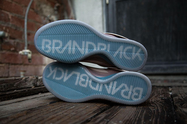 BrandBlack J Crossover III JC3