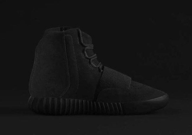 Buy adidas Yeezy 750 Boost Black Stores