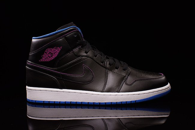 Buy Air Jordan 1 Mid Radio Raheem