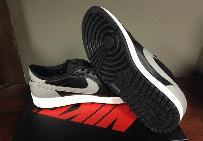 new style 23728 9f036 Buy Air Jordan 1 Retro Low OG Shadow