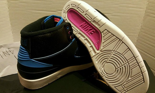 Buy Air Jordan 2 Radio Raheem