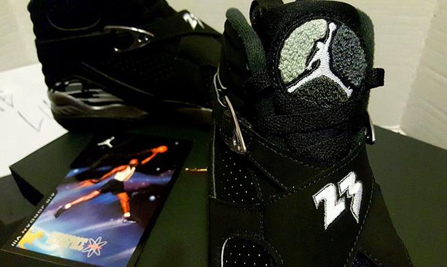 Buy Air Jordan 8 Chrome 2015