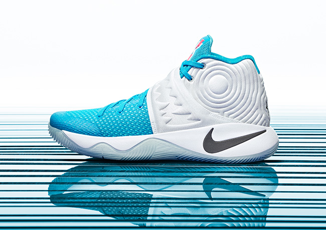 Christmas Nike Kyrie 2