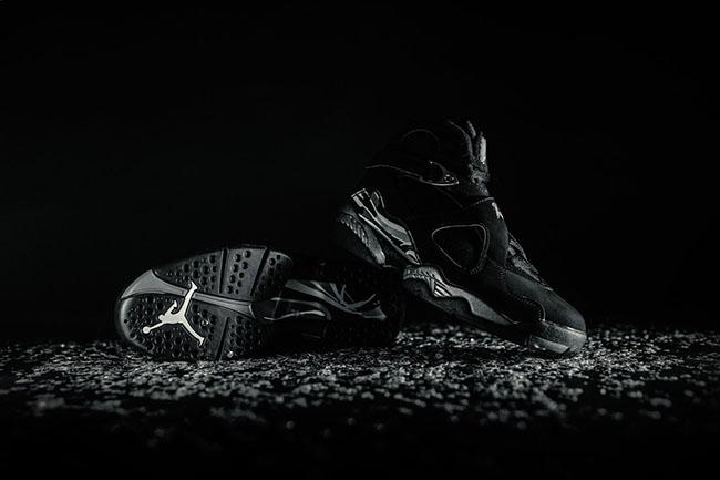 Chrome Jordan 8 2015
