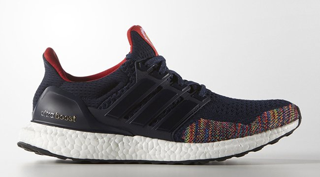 online store 402d6 82335 CNY adidas Ultra Boost Chinese New Year