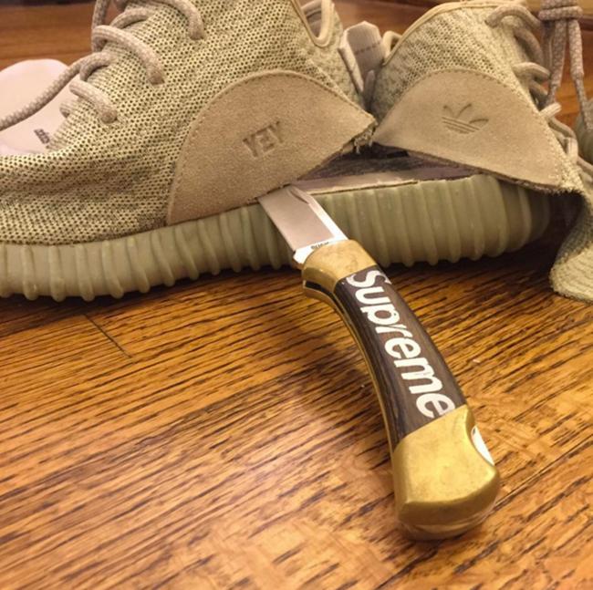 Adidas yeezy boost 350 v2 triple white adidas yeezy boost 350 v2 - Dissected Adidas Yeezy 350 Boost Sneakerfiles