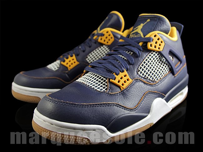 Dunk From Above Jordan 4
