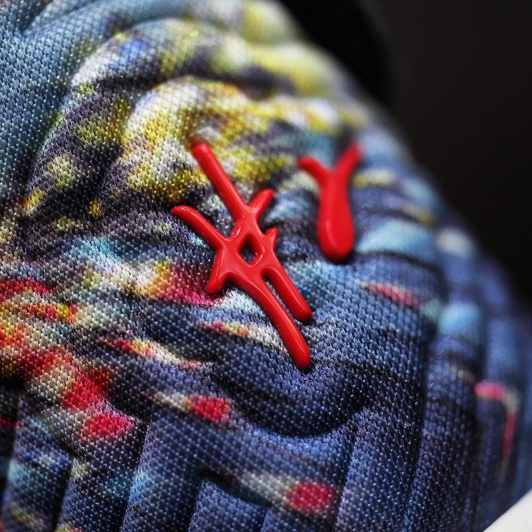 Effect Nike Kyrie 2 Release
