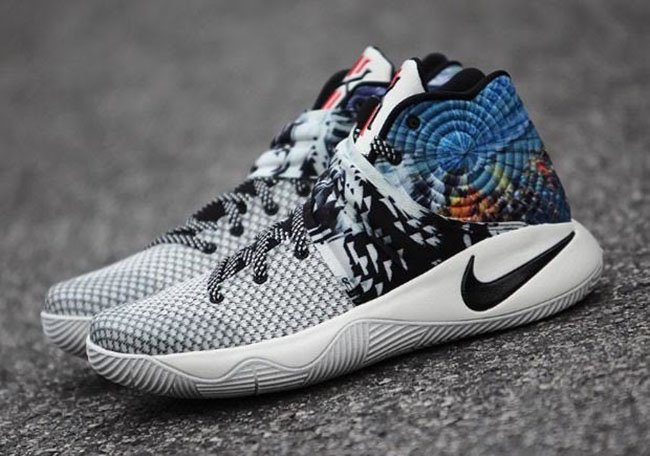 cdd7a71a8f89 Effect Nike Kyrie 2 Release