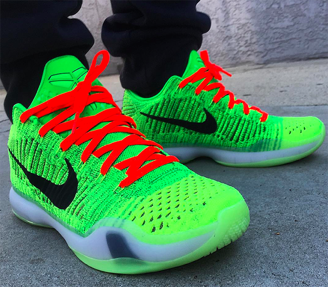 d08eee330399 NikeID Kobe 10 Elite Low Grinch