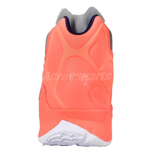 Hyper Orange Jordan Melo M12