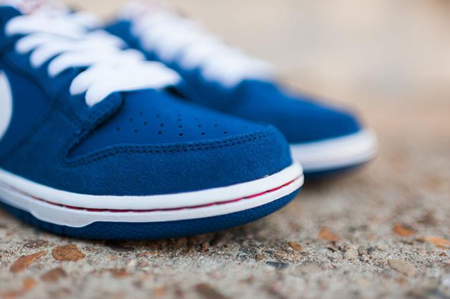 Ishod Wair Nike SB Dunk Low