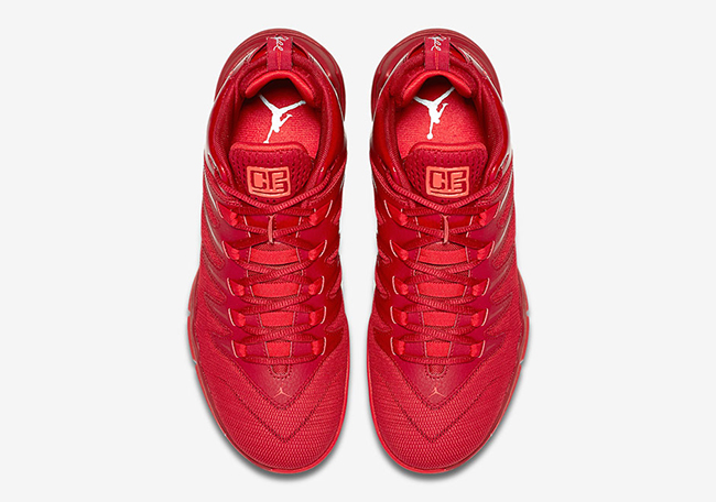 Jordan CP3 9 Chinese New Year