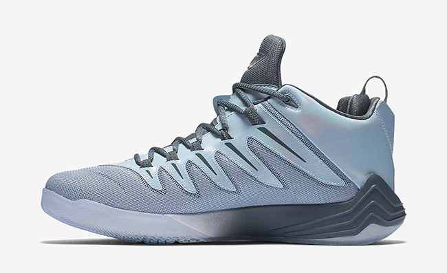 Jordan CP3 9 Christmas Frozen Moments
