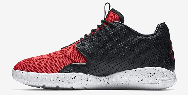 Jordan Eclipse Bred Leather