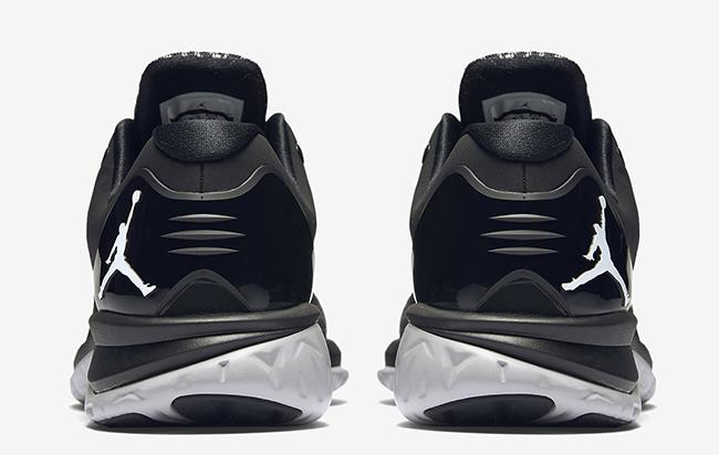 Jordan Flight Runner 3 Black Grey