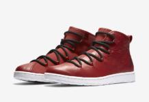 Jordan Galaxy Gym Red