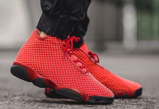 Jordan Horizon Red Black  af2f692511bb