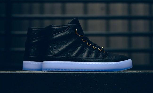 Jordan Westbrook 0 BHM Black Gold
