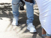 Kanye West Yeezy 350 Boost White