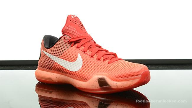 Majors Nike Kobe 10