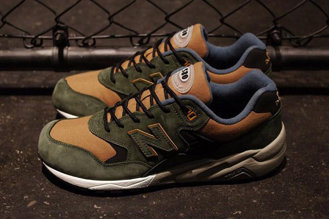 mita sneakers New Balance 580 20th Anniversary Pack