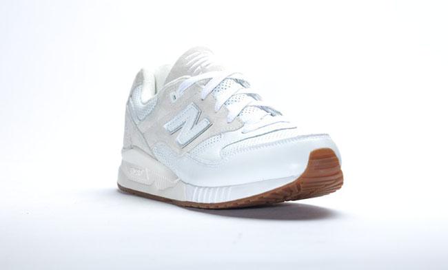 magasin en ligne 6c1b5 58d73 New Balance 530 ATA White Blue | SneakerFiles