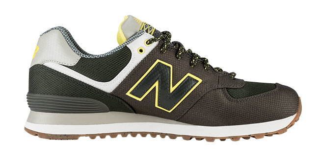 New Balance 574 Expedition Pack