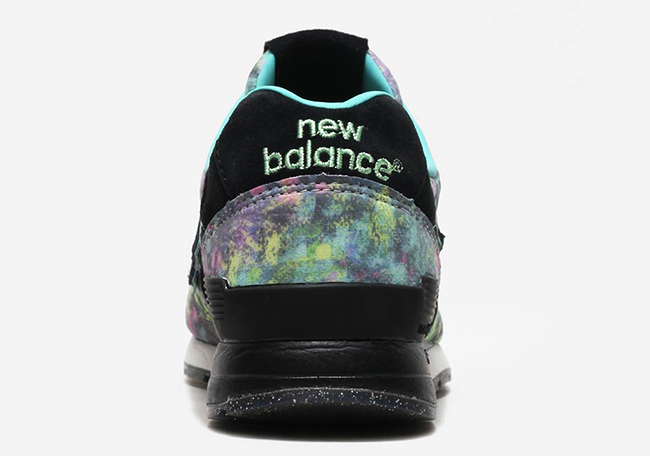 New Balance 996 Multicolor