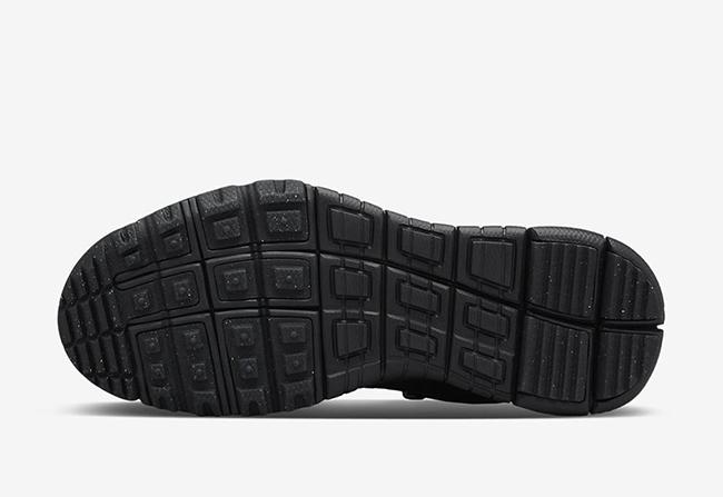 Nike ACG Lupinek Flyknit Black