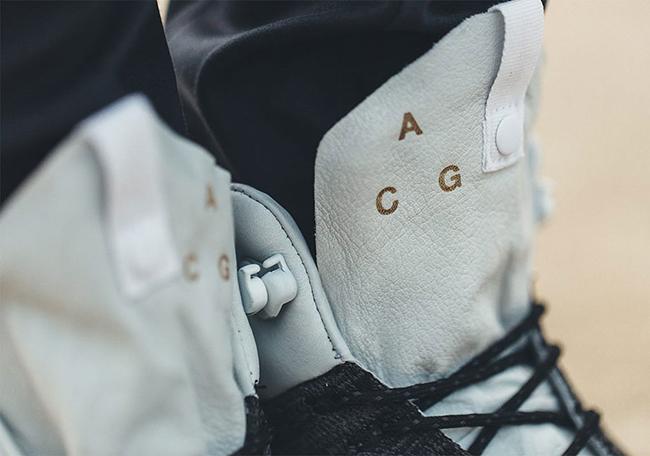 Nike ACG Lupinek Flyknit On Feet