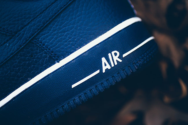 innovative design 5330c a060b Nike Air Force 1 Low Loyal Blue