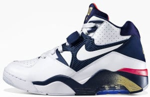 Nike Air Force 180 Olympic 2016 Retro