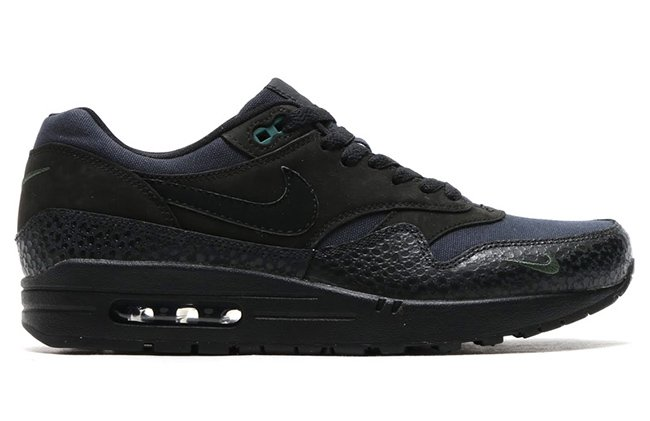 SafariSneakerfiles Air Black 1 Nike Max L4A5Rj