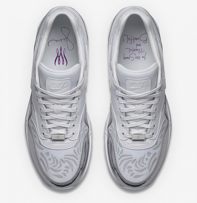 3fe3ab11929517 Nike Sportswear Serena Williams Collection hot sale 2017 ...