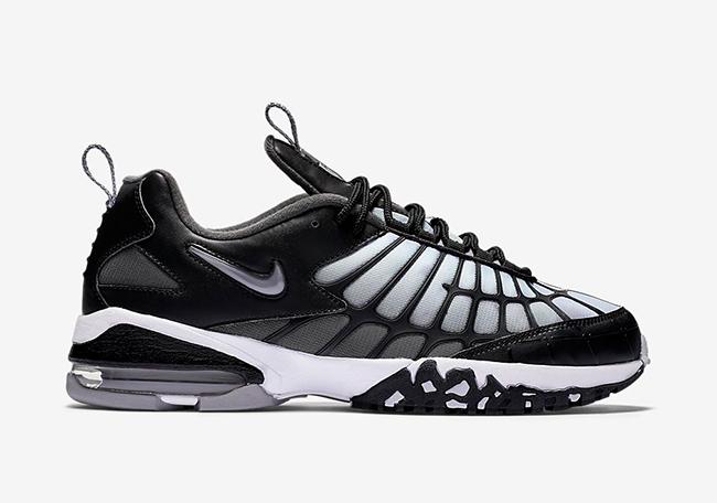 Nike Air Max 120 Black Grey
