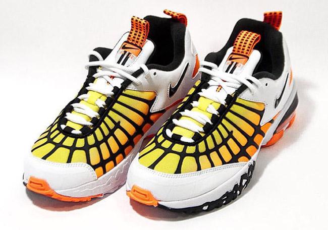 Nike Air Max 120 Retro