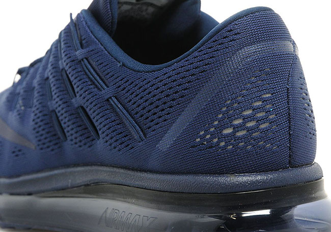 nike air max 2016 navy blue