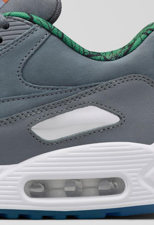 Nike Air Max 90 Chicago