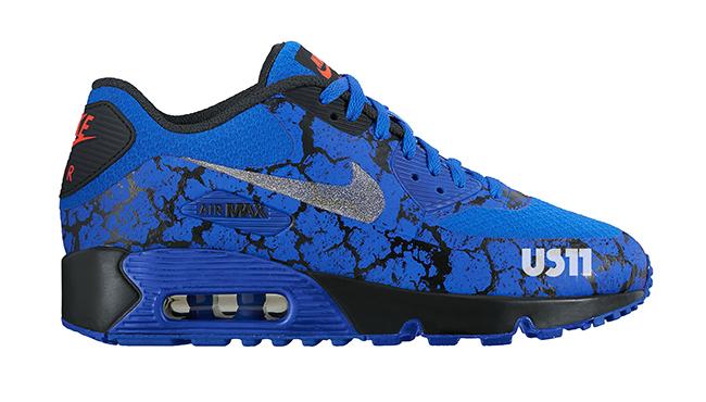 Nike Air Max 90 FLEX CR7 FB | SneakerFiles