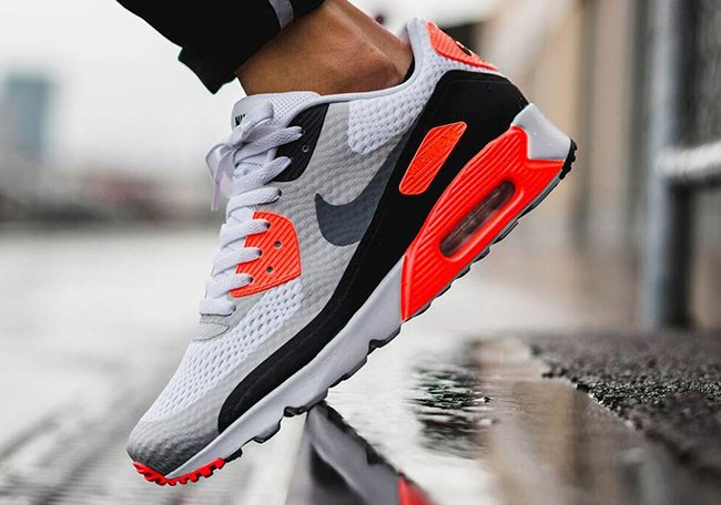 Air Max 90 Ultra Infrarouge CJmylqt