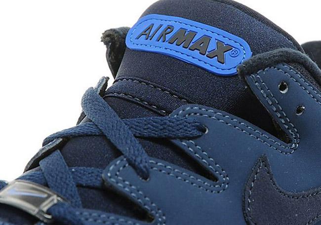 Nike Air Max 94 Obsidian
