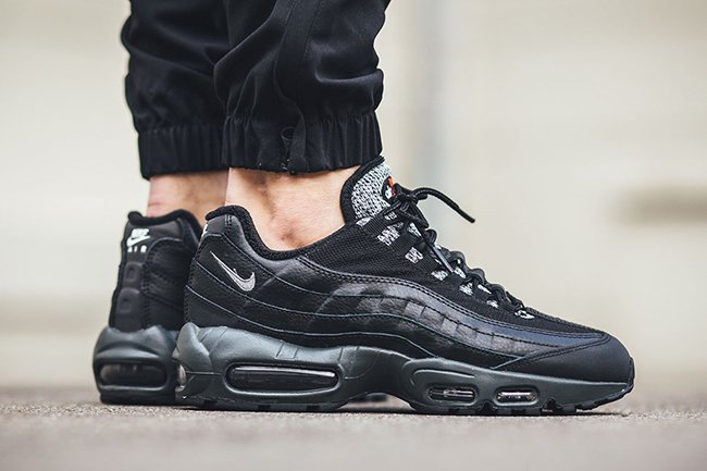 77916380295d Nike Air Max 95 Essential Woven Tongue hot sale 2017 - molndalsrev.se