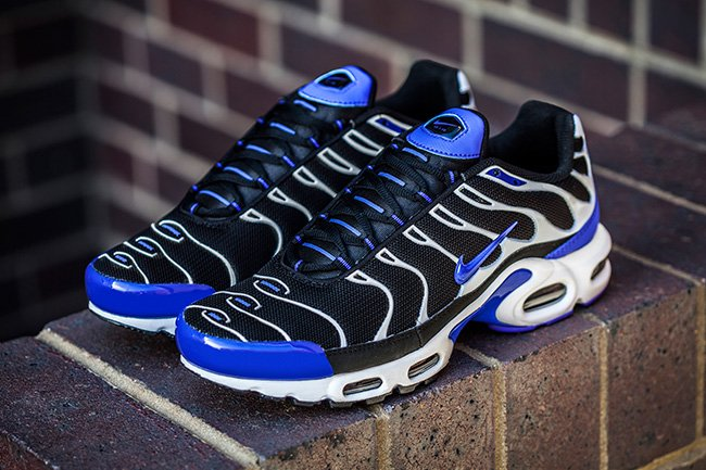 buy online 69f59 f3508 Nike Air Max Plus Persian Violet