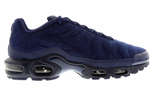 Nike Midnight Navy Pack Sneakerfiles