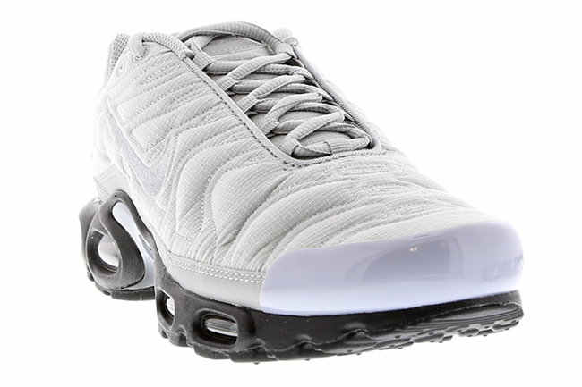 Nike Air Max Plus Tuned 1 Quilted Silver