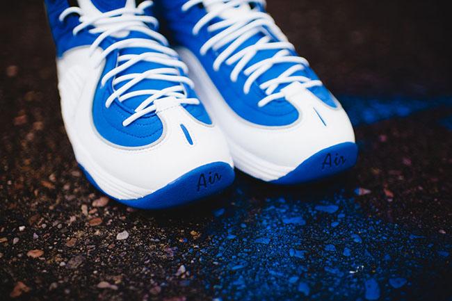 Nike Air Penny 2 Atlantic Release