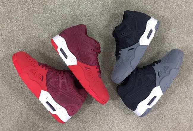 Nike Air Trainer 3 Two Tone